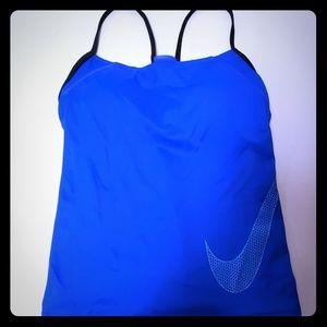 Nike Medium Tankini